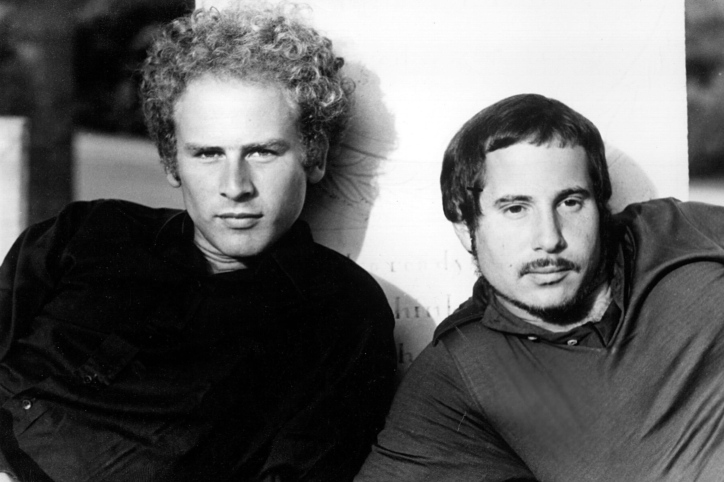 Why did Simon and Garfunkel split?