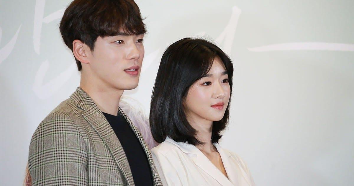 Seo Ye Ji exits from Island