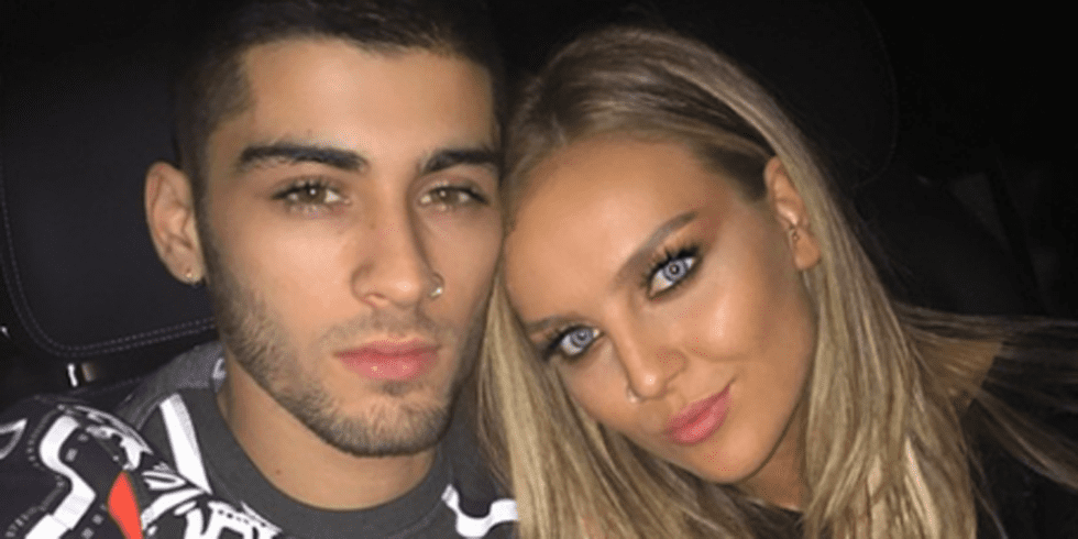 How Long Is Perrie And Alex Dating? The Pregnancy Announcement By The Little Mix Singer