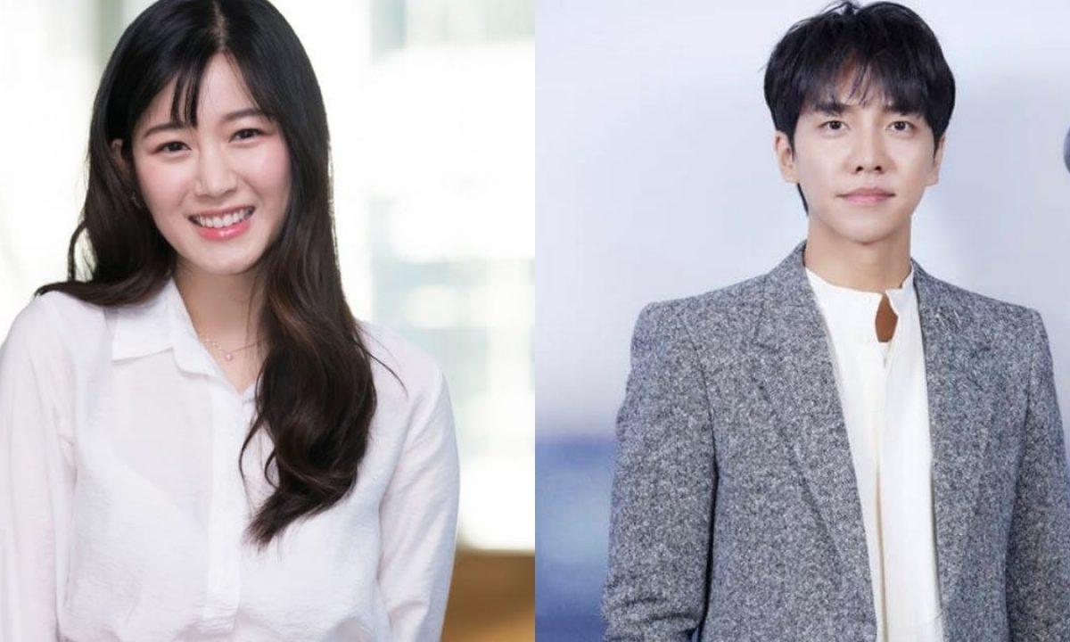 Gi lee seung Lee Seung