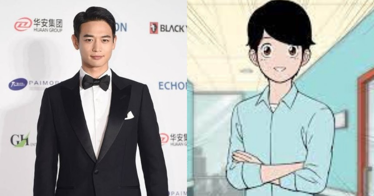 SHINee's Minho to make a cameo in Yumi's Cells
