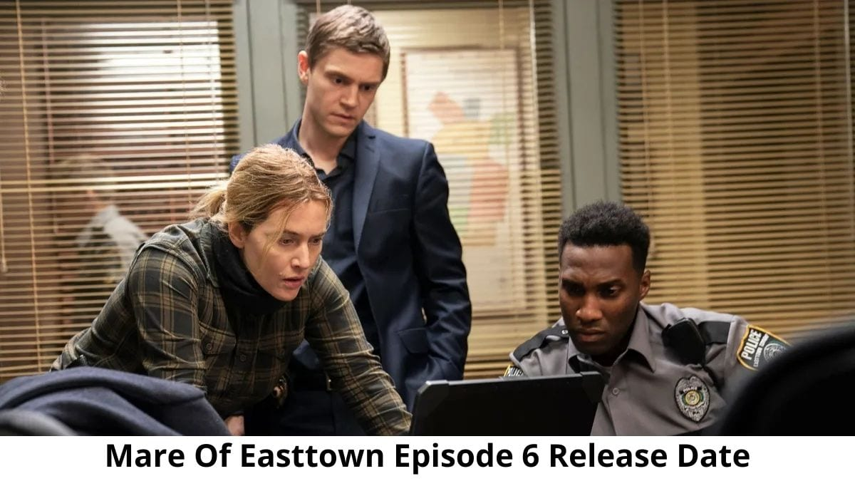 What To Expect From Mare of Easttown Episode 6?