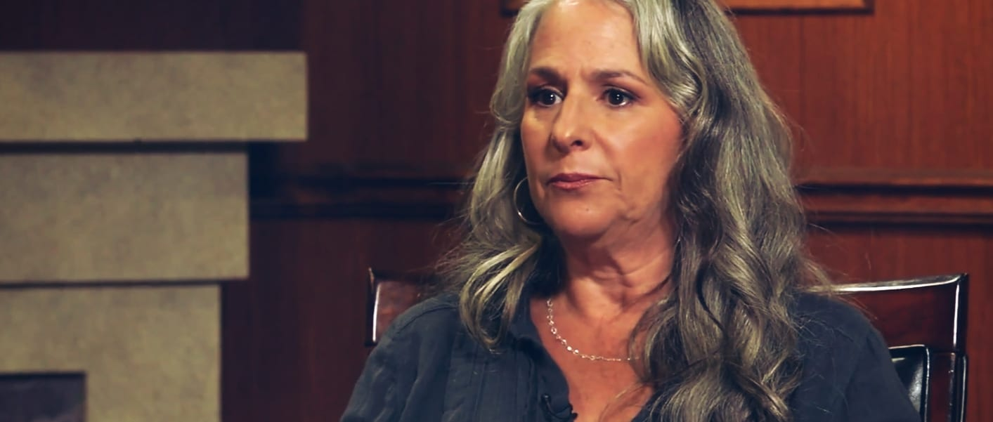 Marta Kauffman about sexism on a show