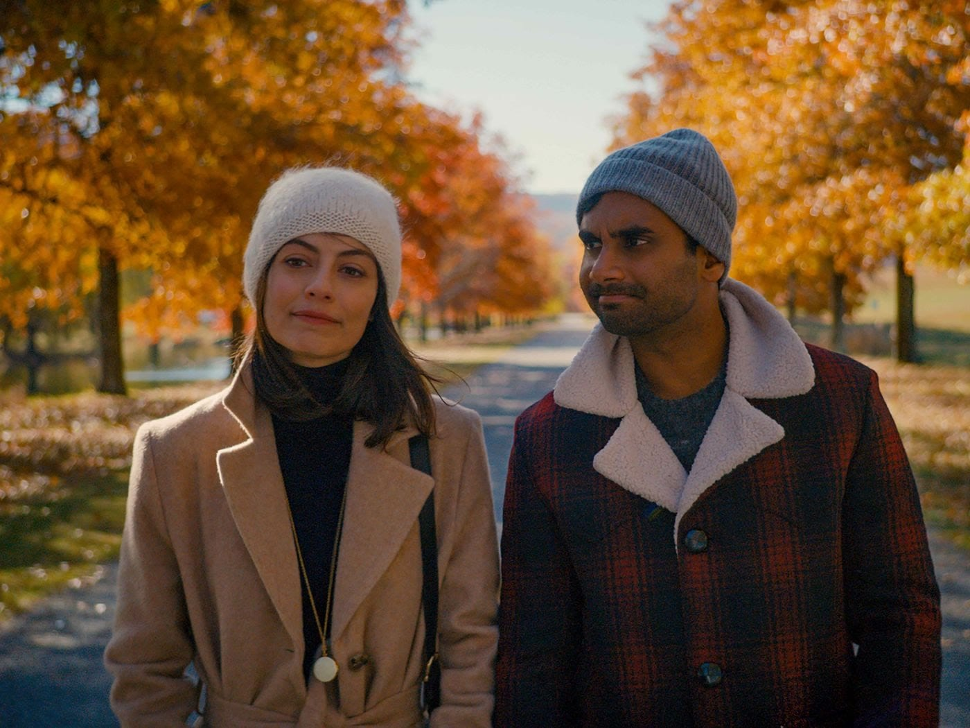 Master Of None Season 3- The Most Awaited Netflix Series Makes A Comeback After 4 Years