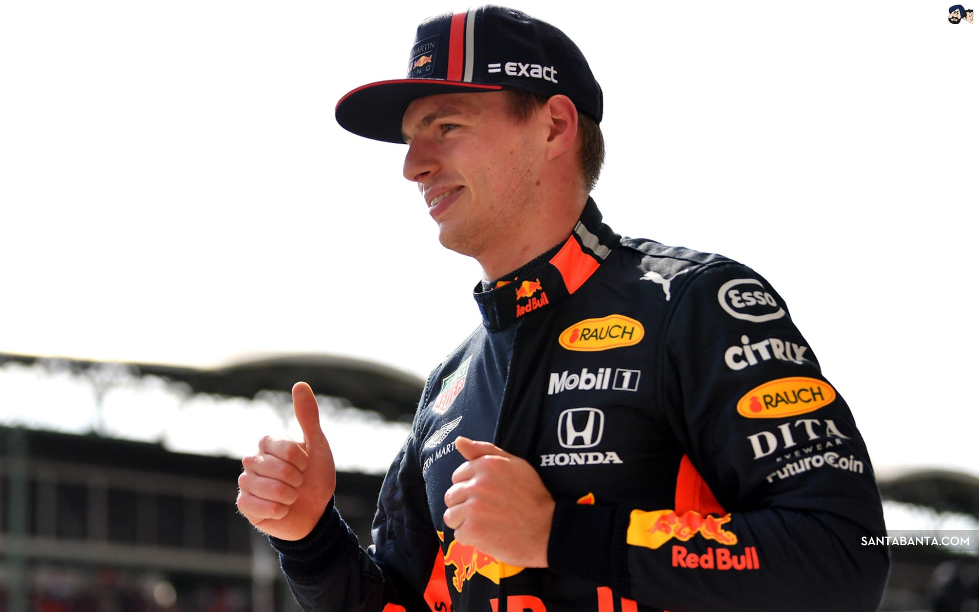Who Is Max Verstappen? Know Why The Race-Driver Is Trending On Internet