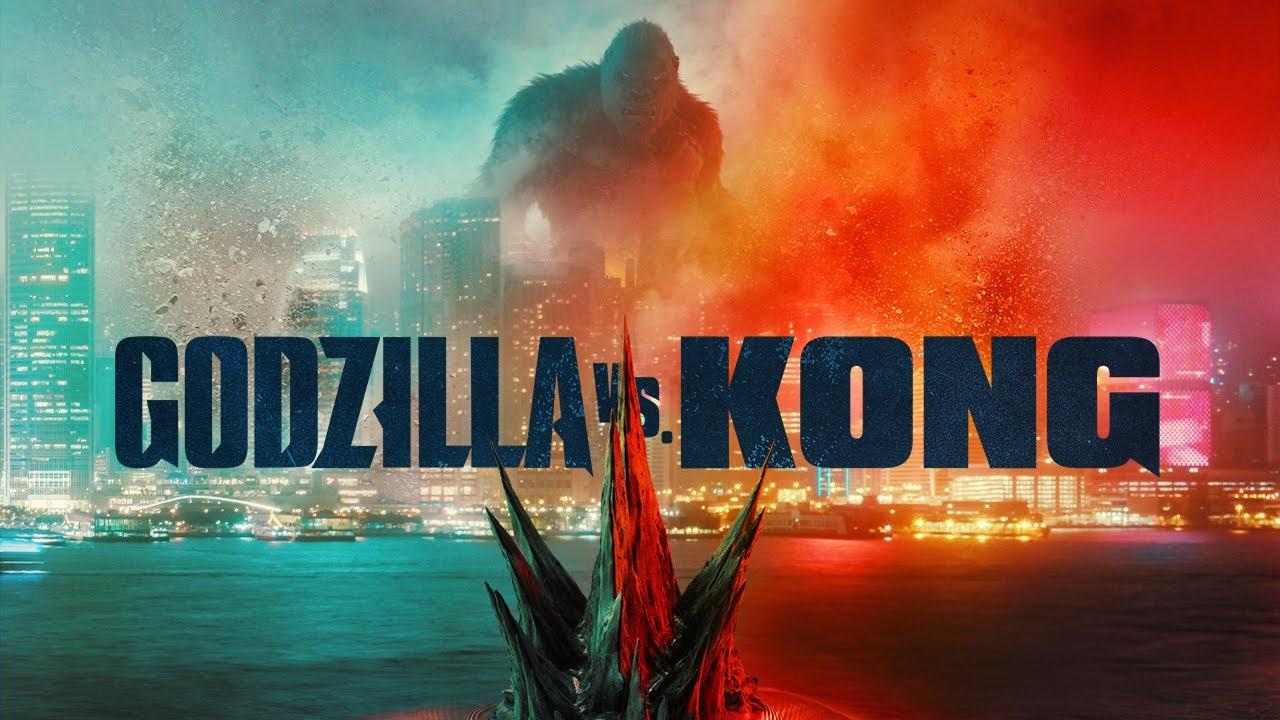 Godzilla vs Kong DVD Release Date & Spoilers