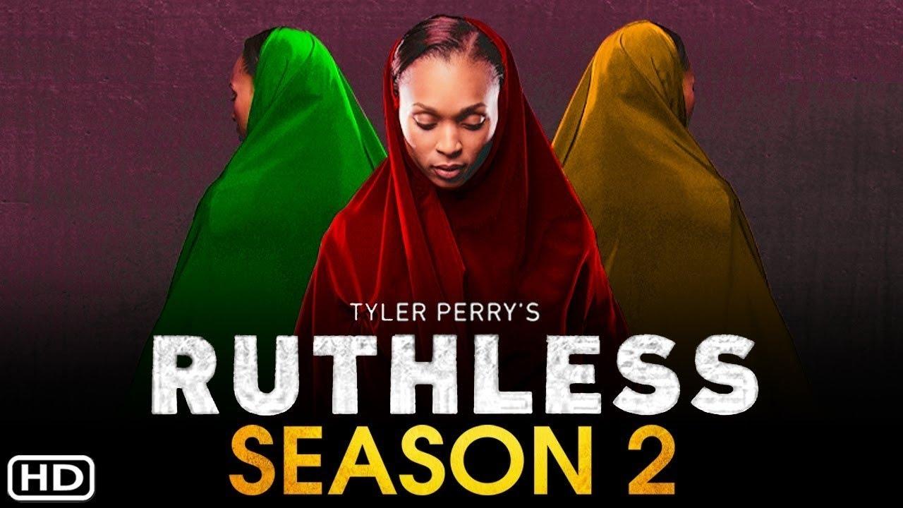 Ruthless Season 2 Episode 10