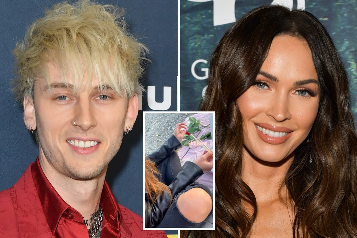 Who Is Megan Fox Dating?
