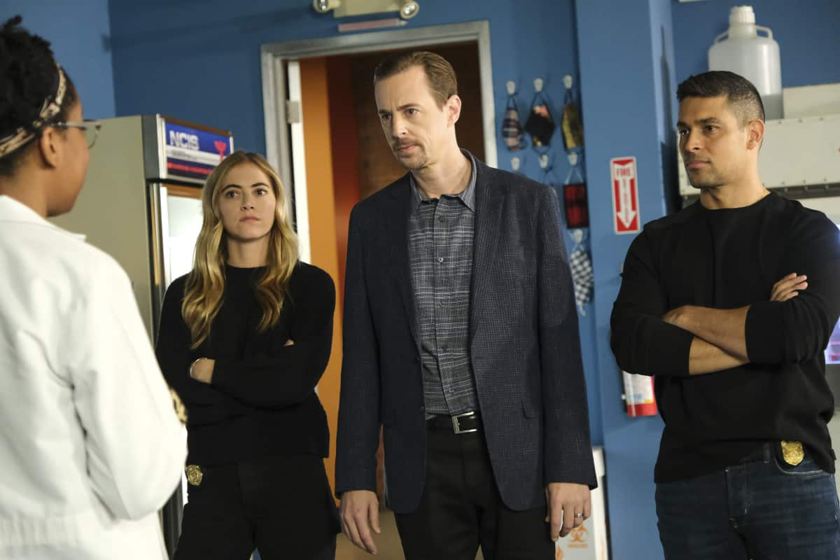 NCIS Season 18 Episode 16 Release Date and Spoilers