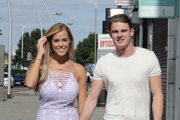 Who Is Chloe Meadows Dating? The Towie Famed Personality