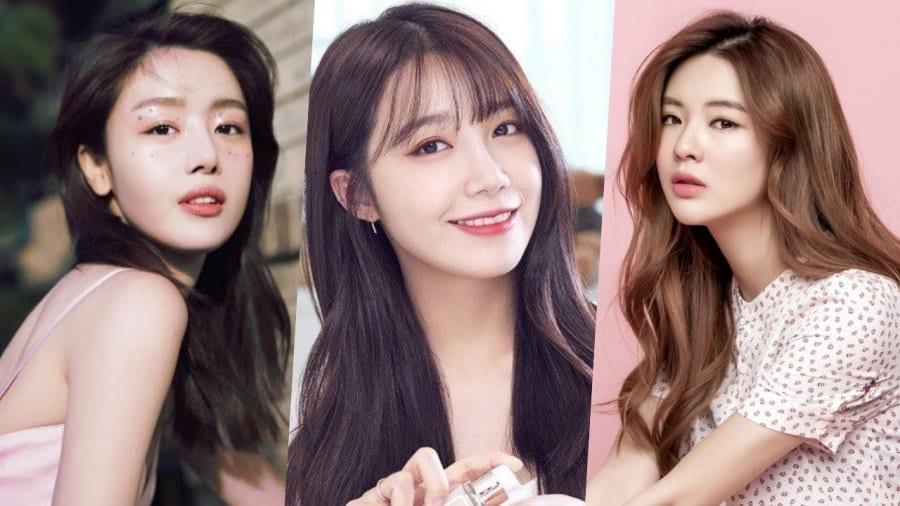 Apink's Jeong Eun-ji and Lee Sun Bin to star in new TVING Kdrama