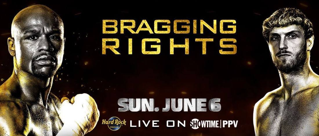 How To Watch Logan Paul vs Floyd Mayweather Fight?