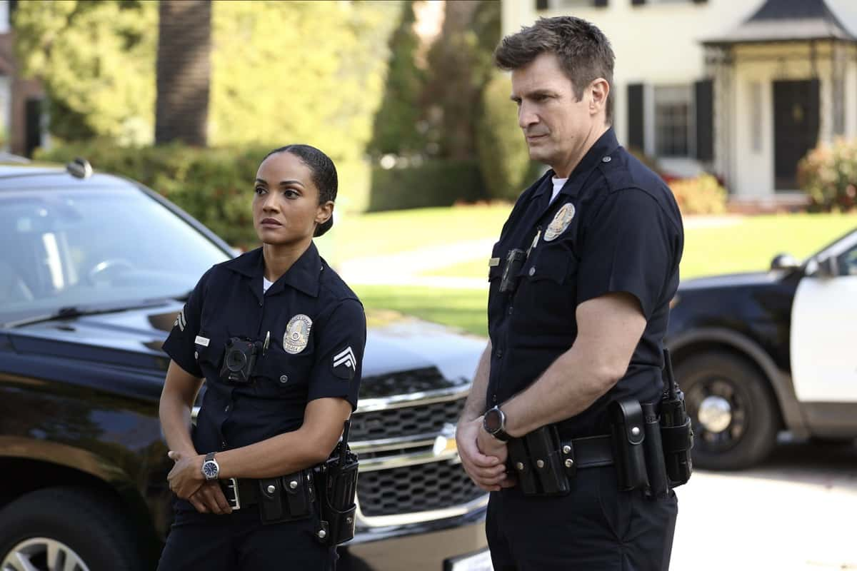 The Rookie Season 3 - Where To Watch Online?