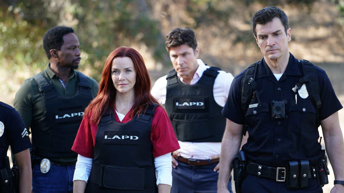 The Rookie Season 3 Episode 12 Release Date and Spoilers