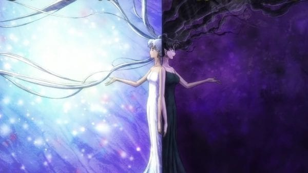 Review of Sailor Moon Eternal