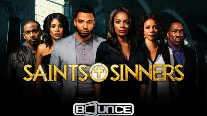 Preview And Spoilers: Saints & Sinners Season 5 Episode 5