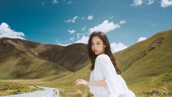 Seori K-Pop Artist