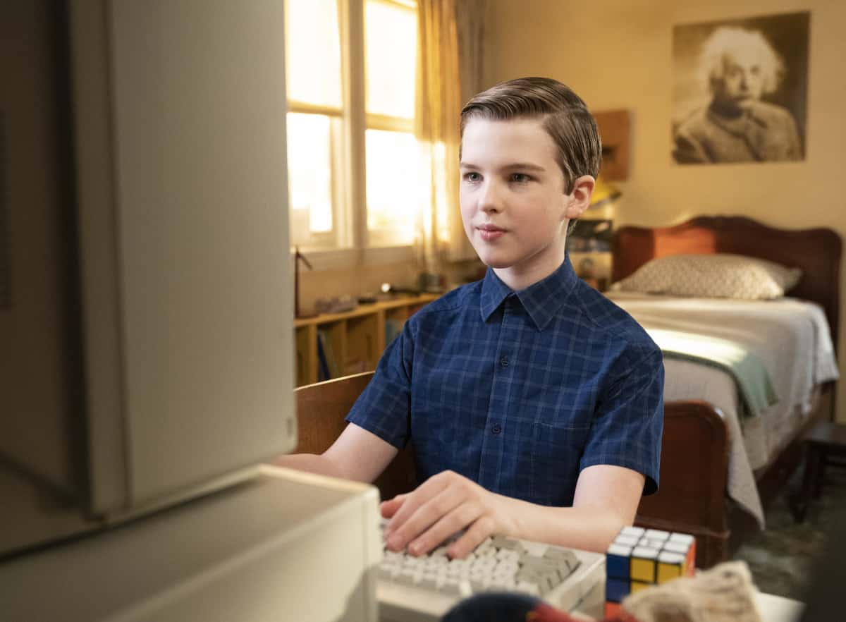 Young Sheldon Season 4 Episode 17 Release Date and Spoilers