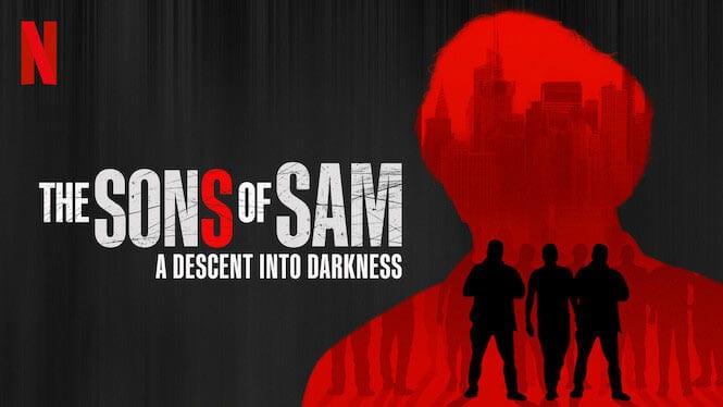 Netflix Sons of Sam