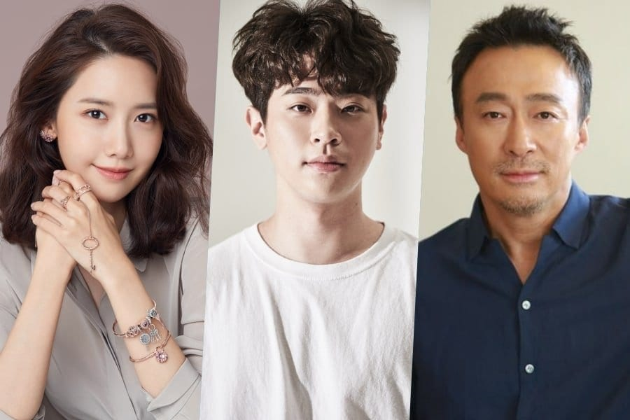 updates on Upcoming South Korean movie Miracle