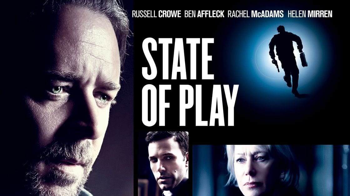 State Of Play Ending Explained
