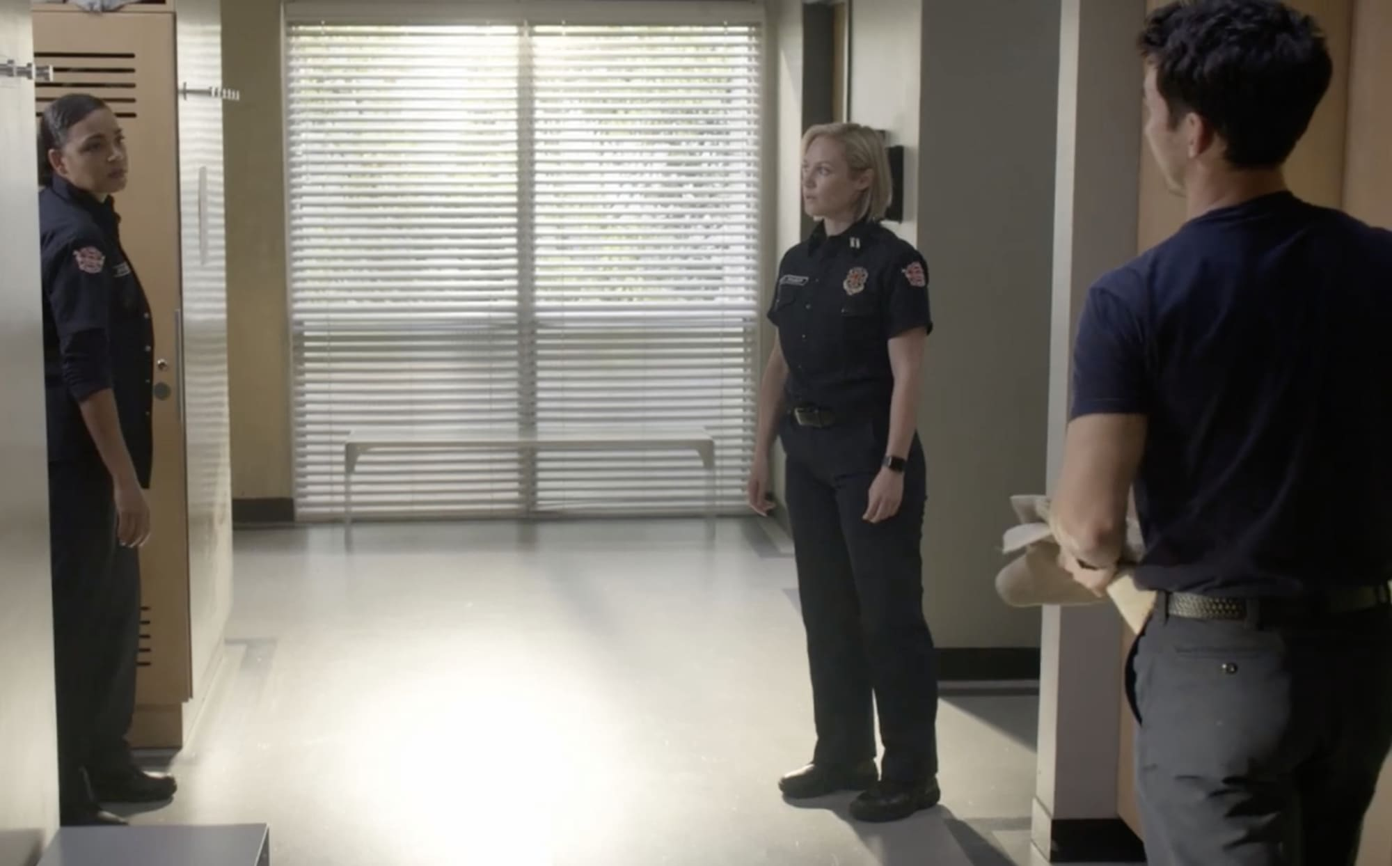 Station 19 Season 4 Episode 14 Release Date and Spoiler
