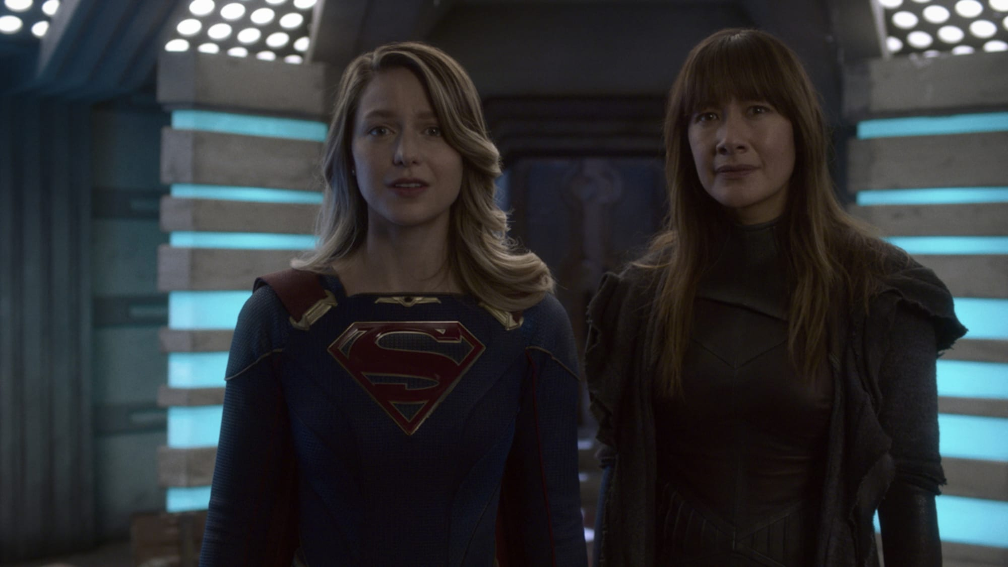 Supergirl Season 6 Episode 6 Release Date and Spoilers