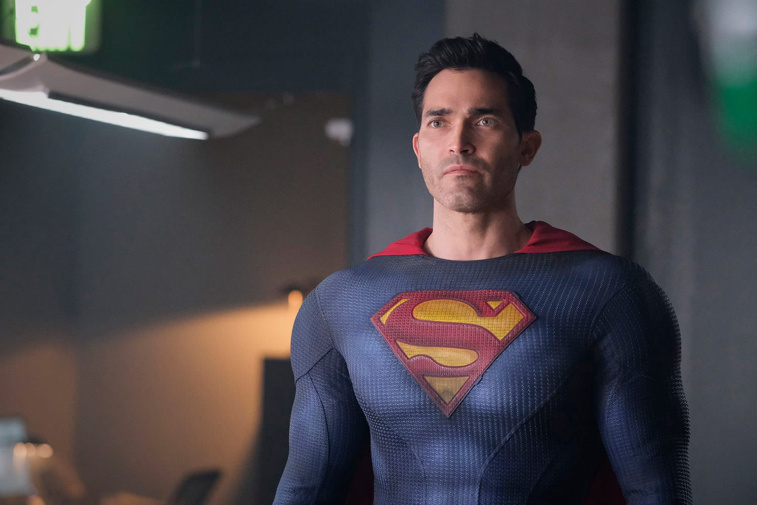 Superman and Lois Season 1 Episode 8 Release Date and Spoilers