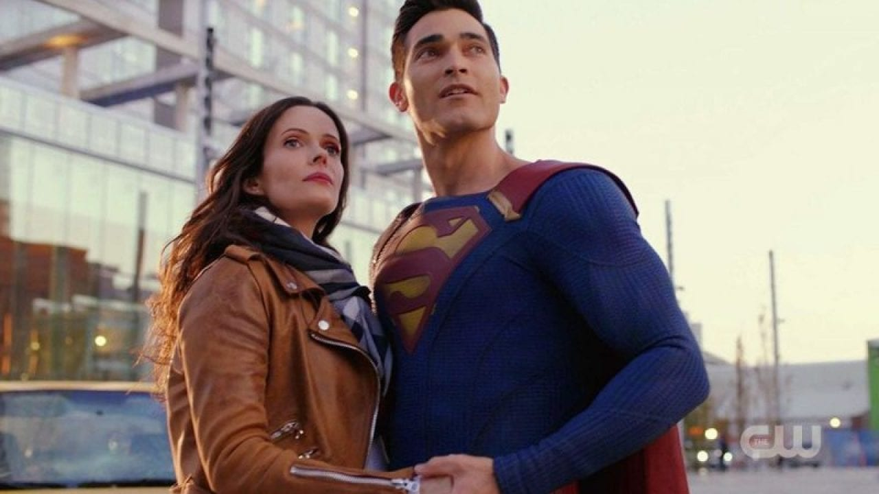 Superman and Lois Season 1 Episode 7 Release Date and Spoilers