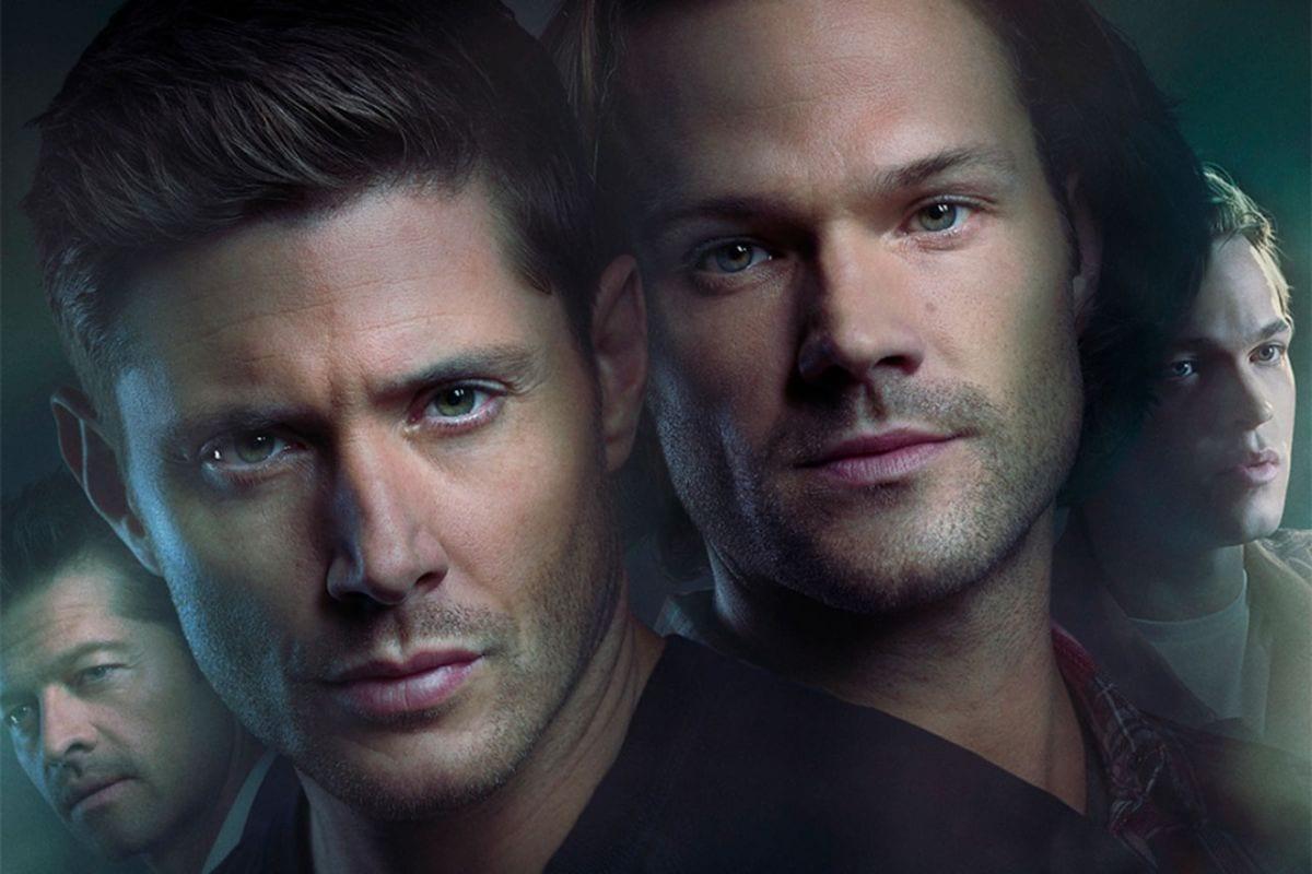 Supernatural Season 16 Release Date
