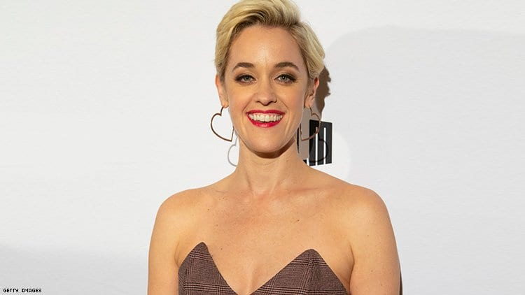Who Is Lauren Morelli? Is She Recently Blessed With A Baby Girl?
