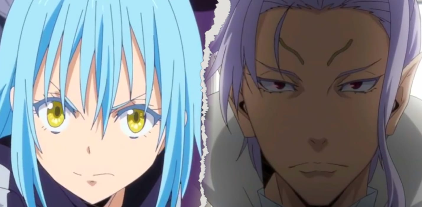 That Time I Got Reincarnated As A Slime Season Second Cour