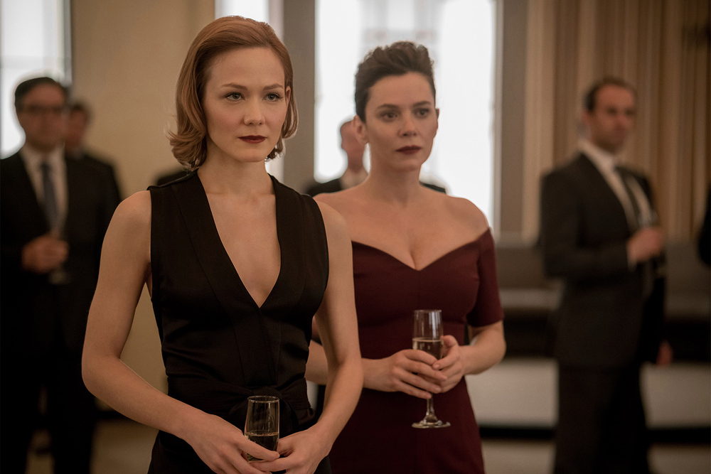 Preview And Spoilers: The Girlfriend Experience Season 3 Episode 1 And Episode 2