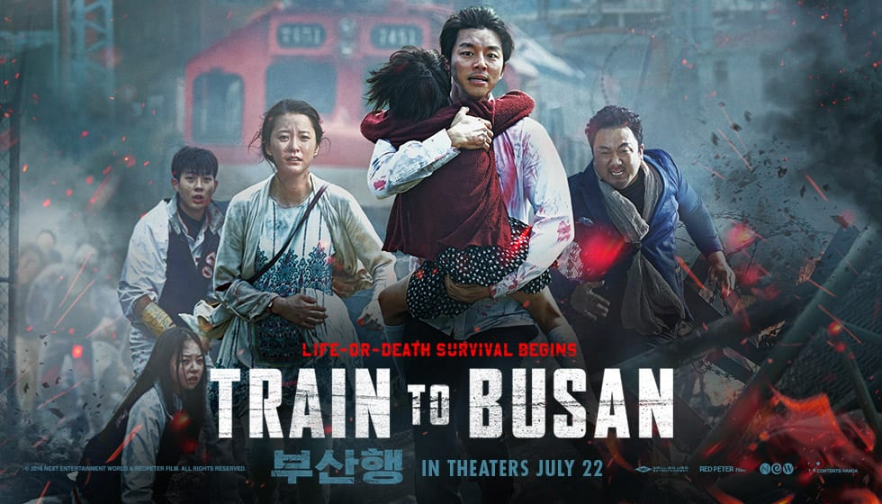 Train To Busan Ending Explained