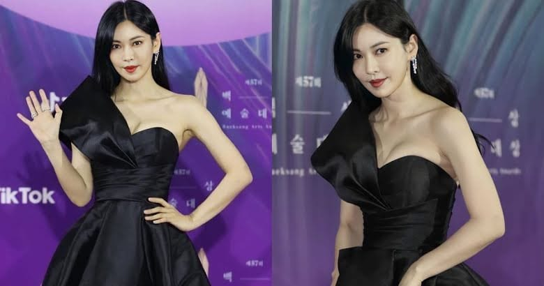 Kim So Yeon expresses personal thoughts on The Penthouse 3