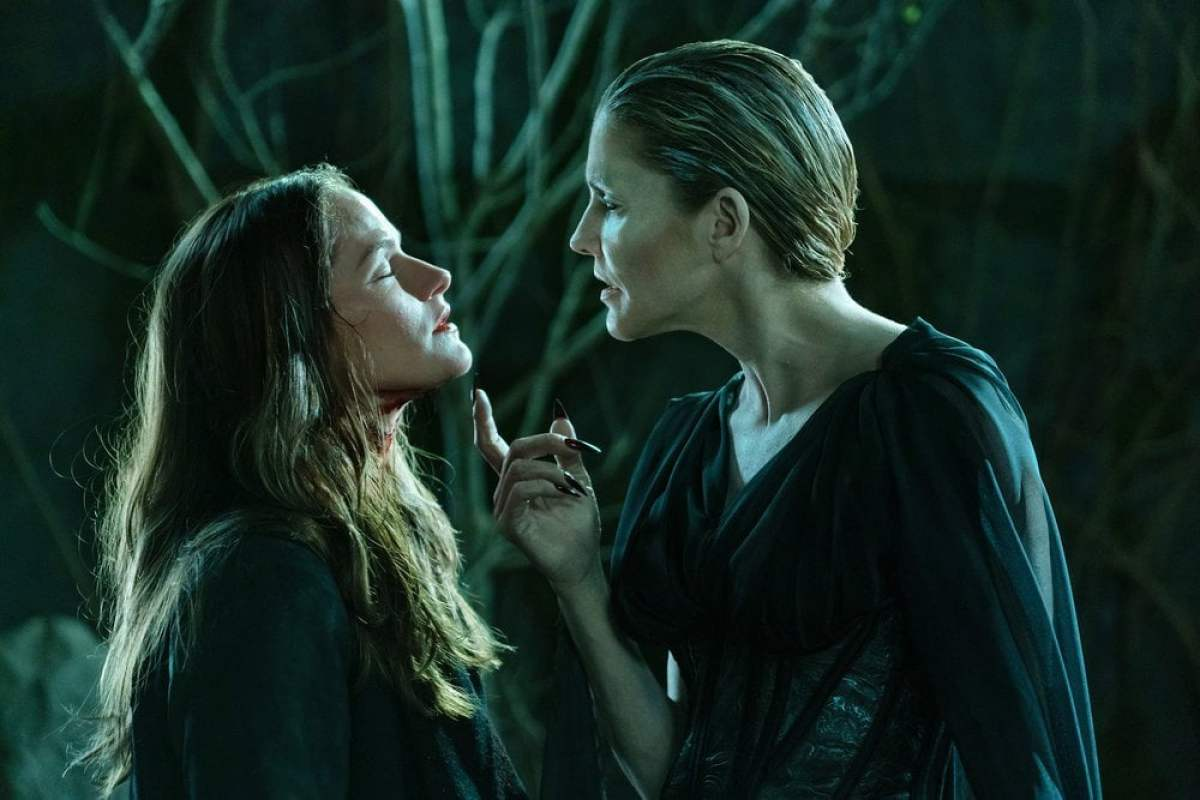 Van Helsing Season 5 Episode 8 Release Date and Spoilers