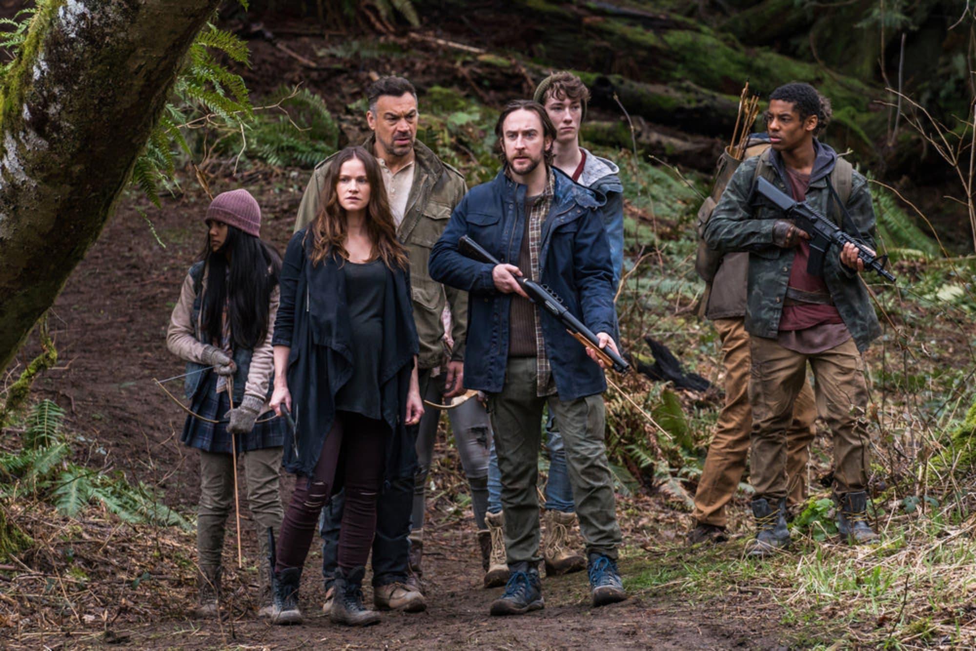 Van Helsing Season 5 Episode 7 Release Date and Spoilers