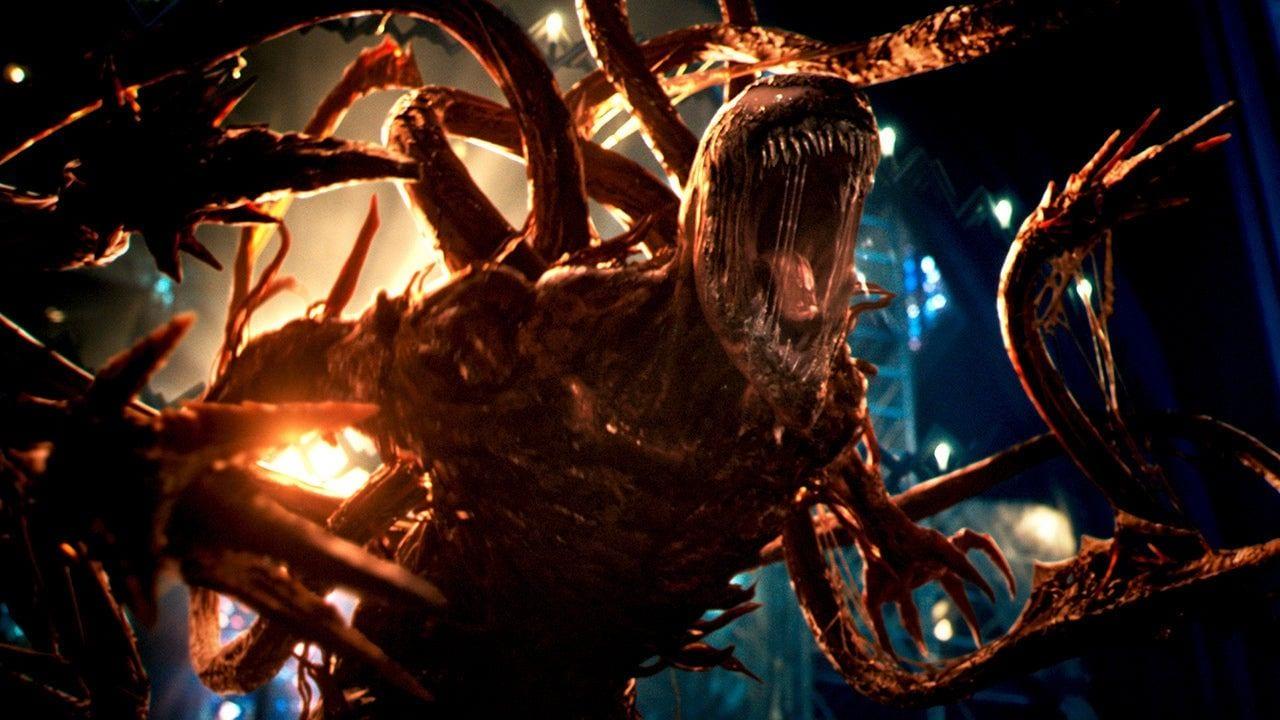Venom 2 trailer Breakdown