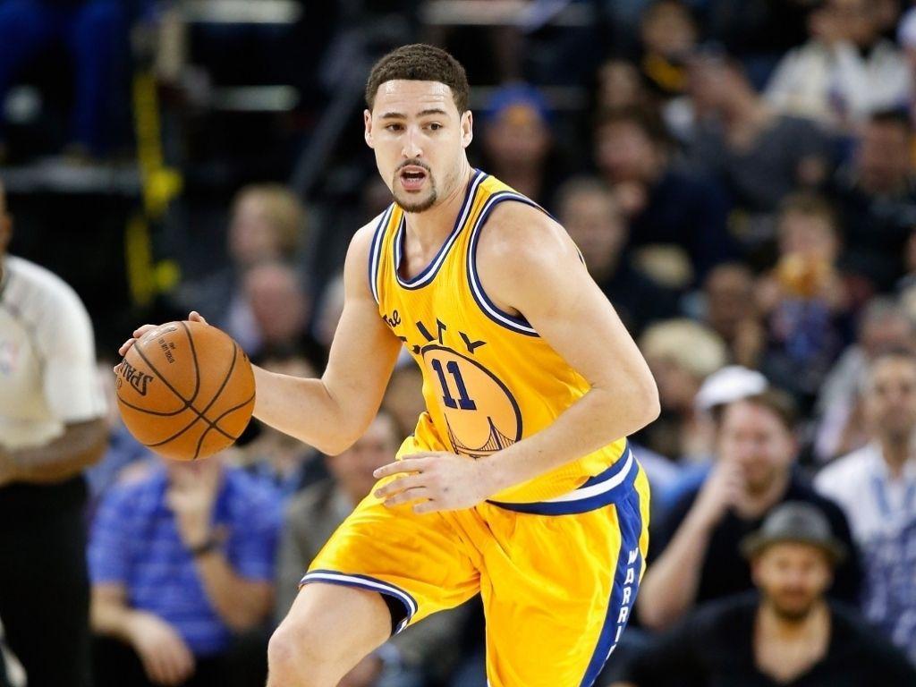 Who Is Klay Thompson? The Popular NBA Shooting Guard