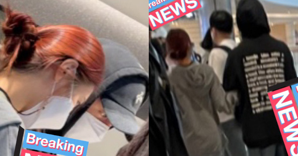 Are ITZY's Yeji and SF9's Young Bin dating?