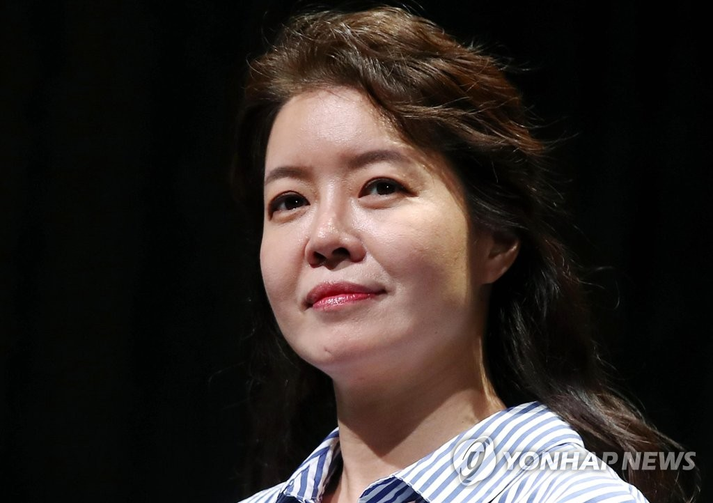 Kim Yeo Jin on her role in Vincenzo