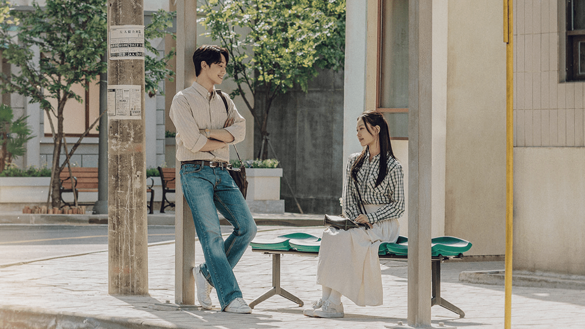 Youth Of may episode 8 release date: what to expect