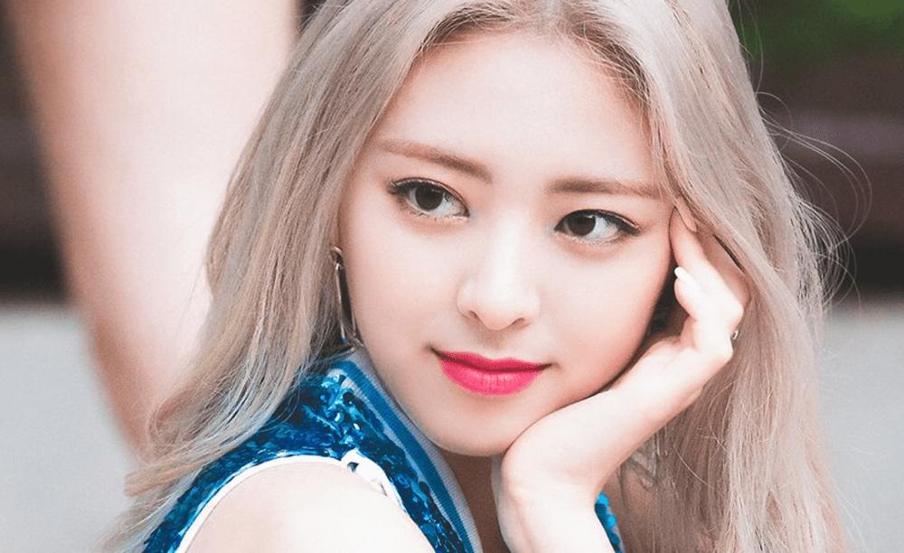 May Girl Group Member Brand Reputation ranking