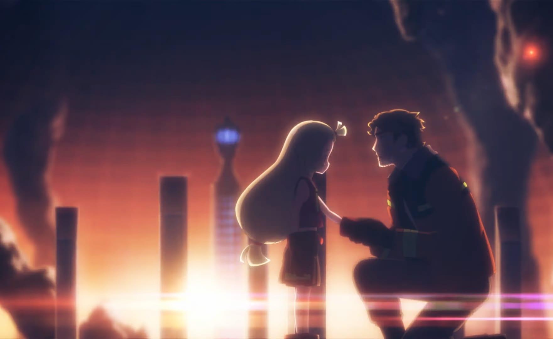 Sakugan Anime Release Date