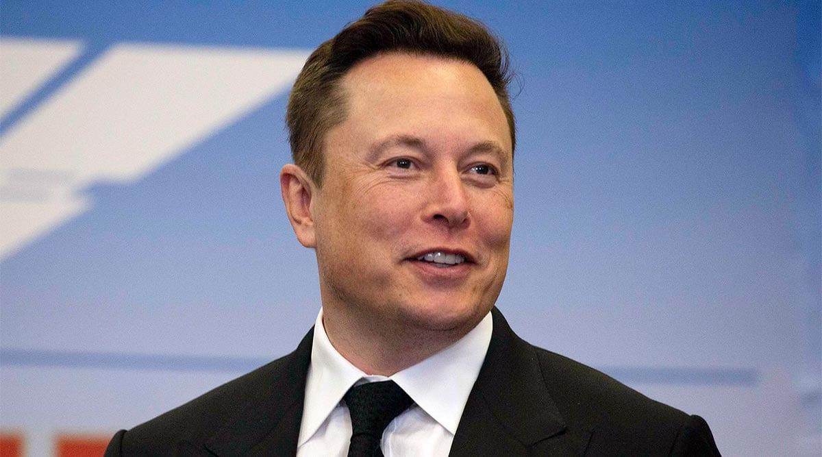 Elon Musk Girlfriend