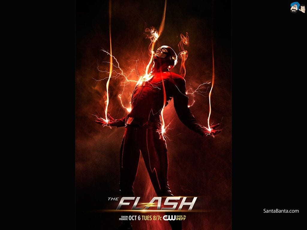 Why Did Cisco Leave The Flash?