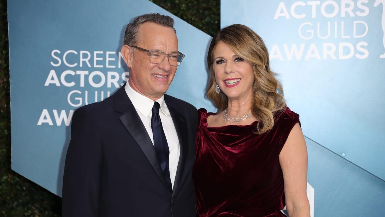 Tom Hanks Divorce