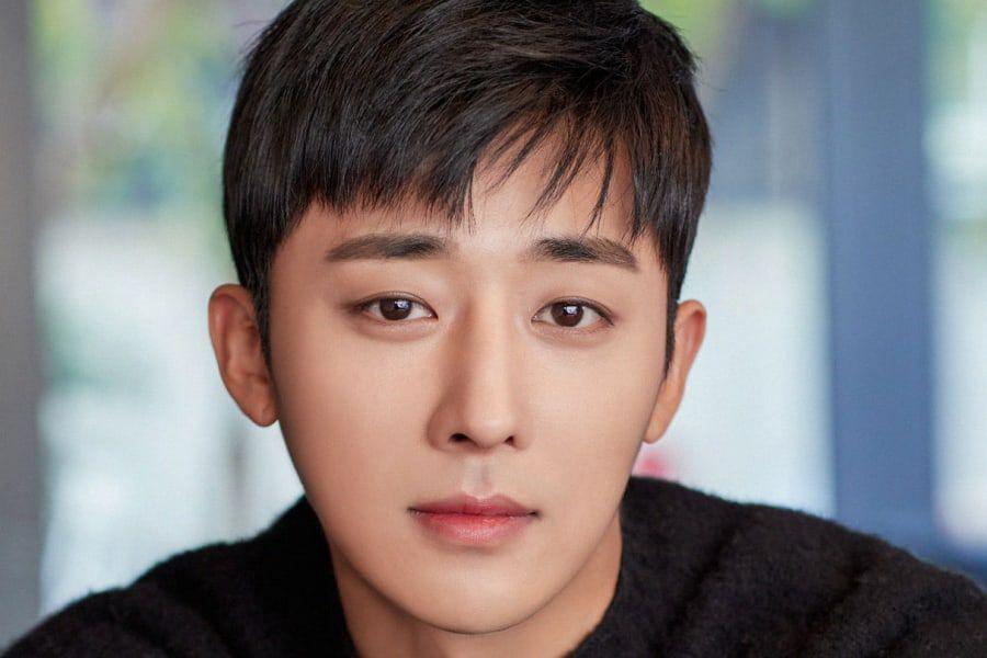 Sun Ho Jun leaves YG Entertainment
