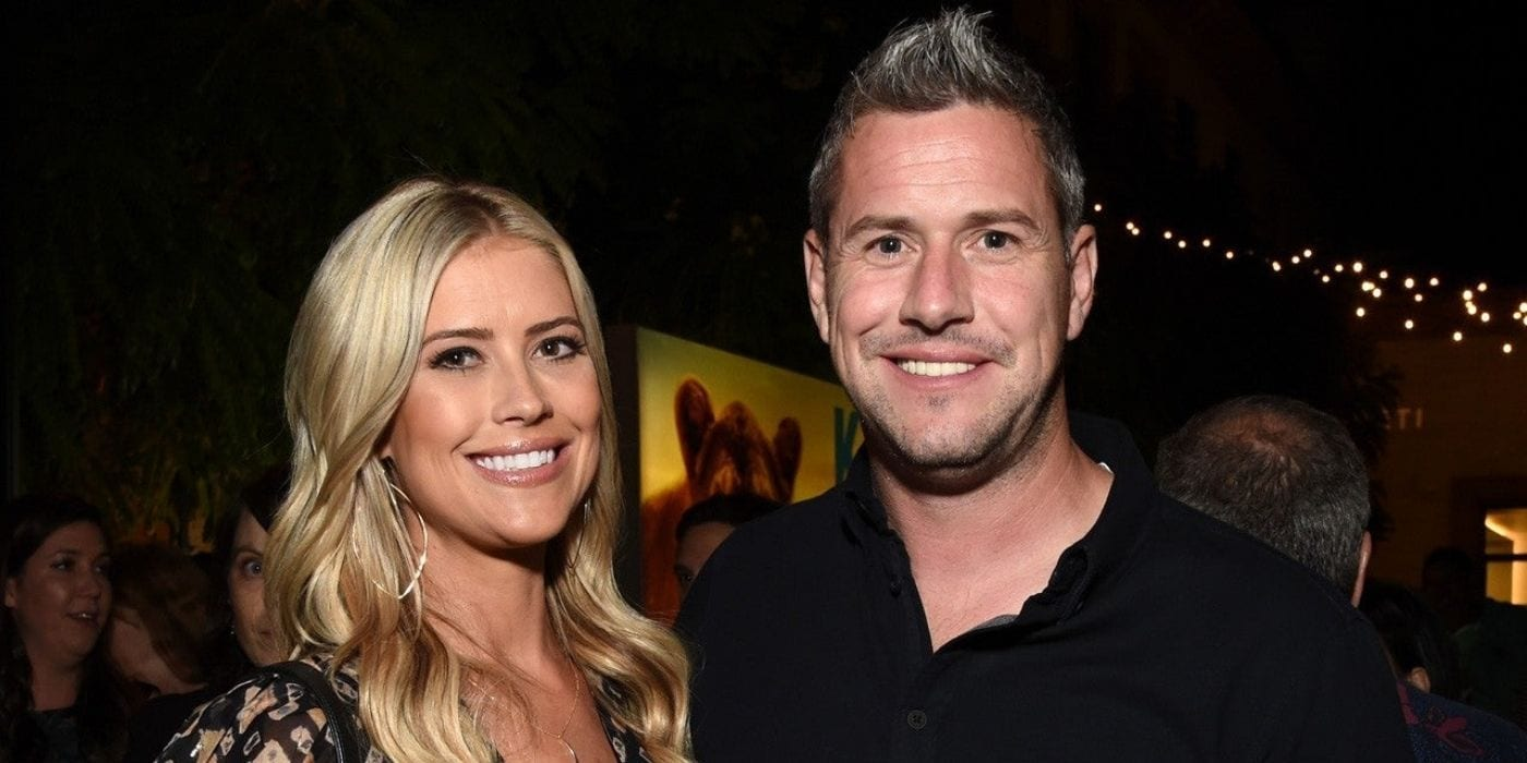 Who Is Ant Anstead Dating?