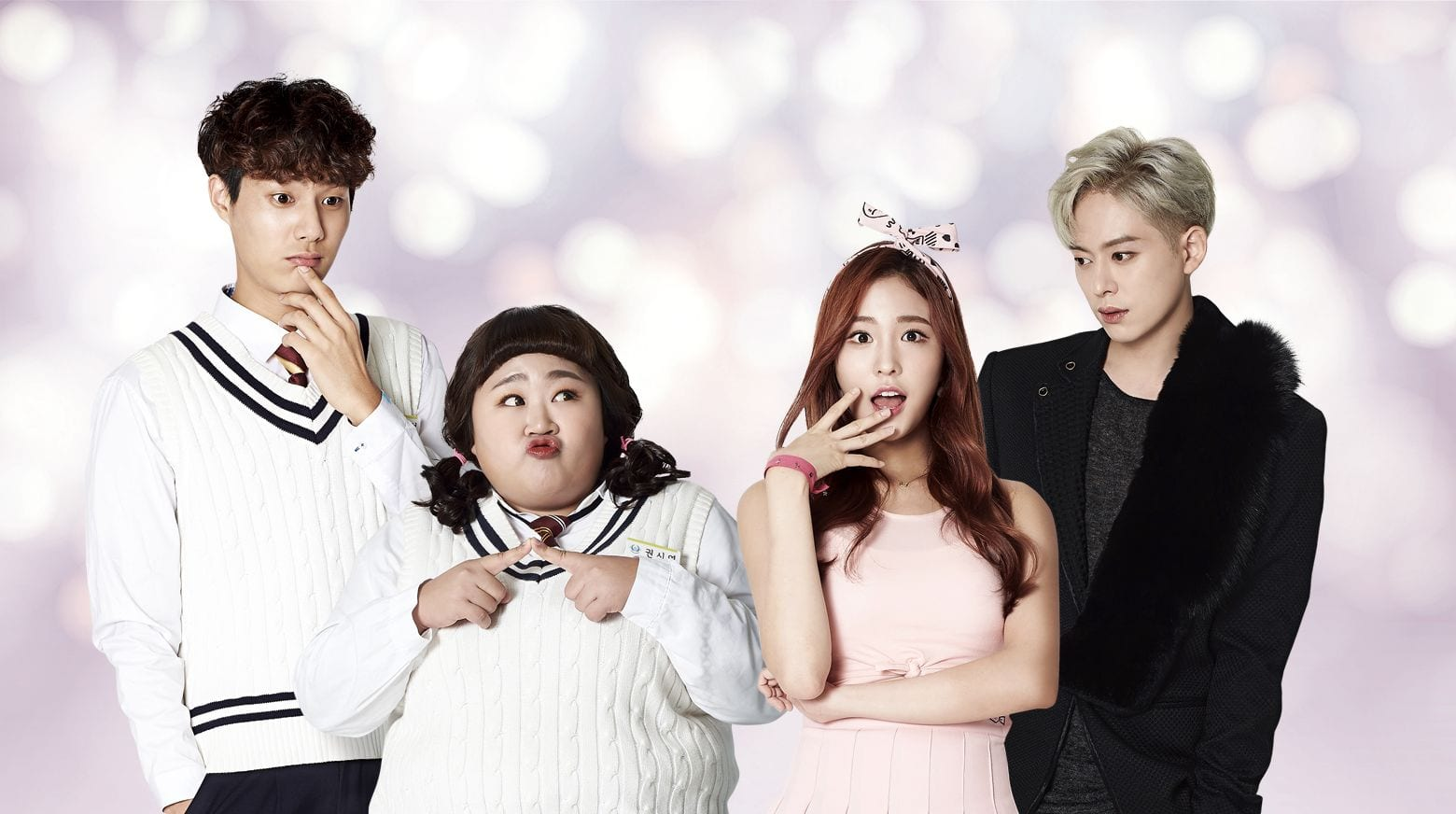 Where to watch The Miracle KDrama Online?